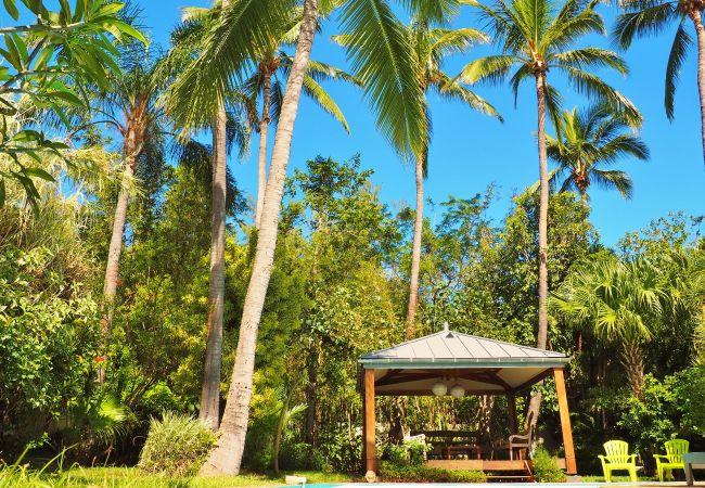 Location villa à l'Ermitage les Bains pour un séjour à la Réunion
