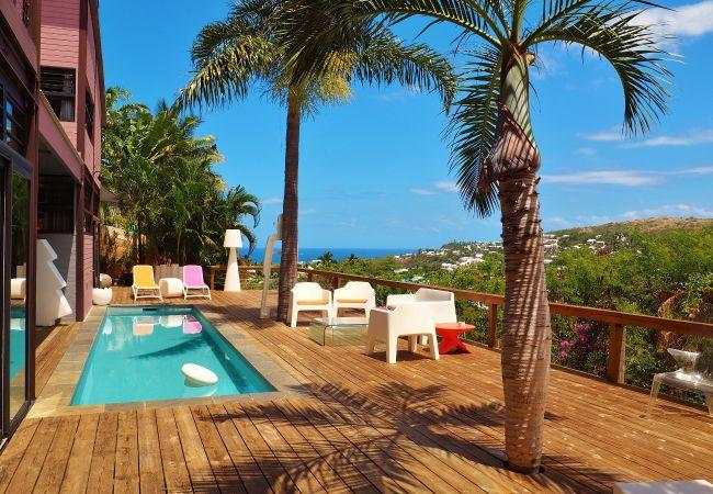 magnifique location de vacances à la Réunion