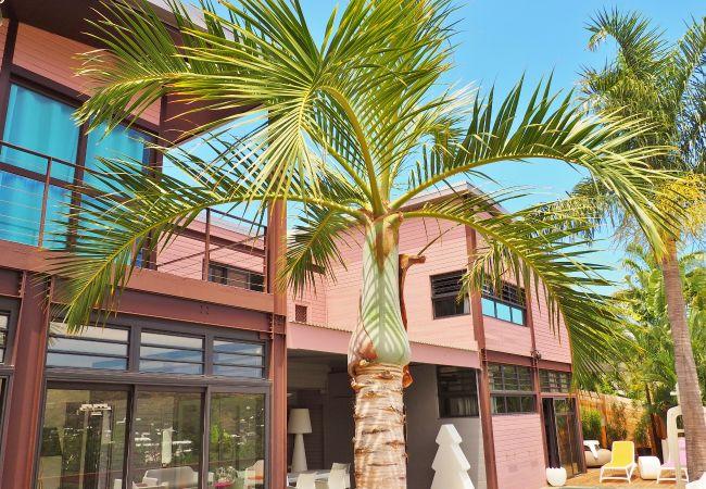Meilleure maison de vacances à la Réunion