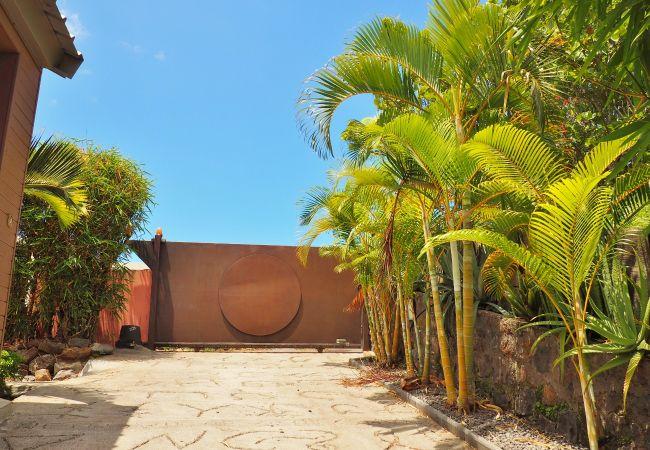 Des hébergements de luxe avec Tropical Home Réunion