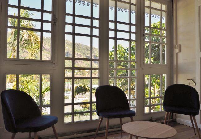 location d'appartement meublé à saint denis de la réunion