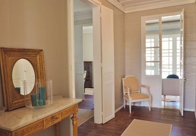 Appartement de charme avec décoration soignée 97400