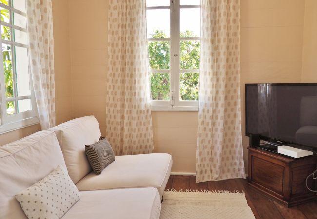 Appartement à louer tout équipé pour séjour à la Réunion