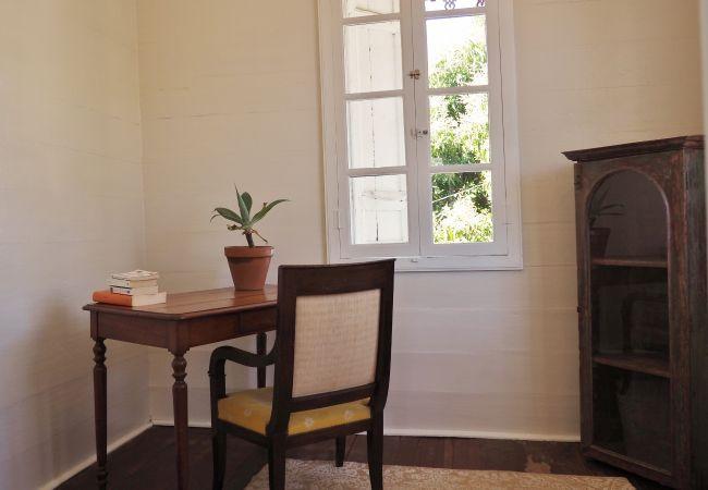 Appartement avec espace de travail à la Réunion 97400