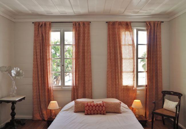 location meublée pour un séjour professionnel La Réunion