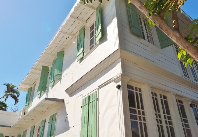 Location appartement meublé avec Tropical Home Réunion