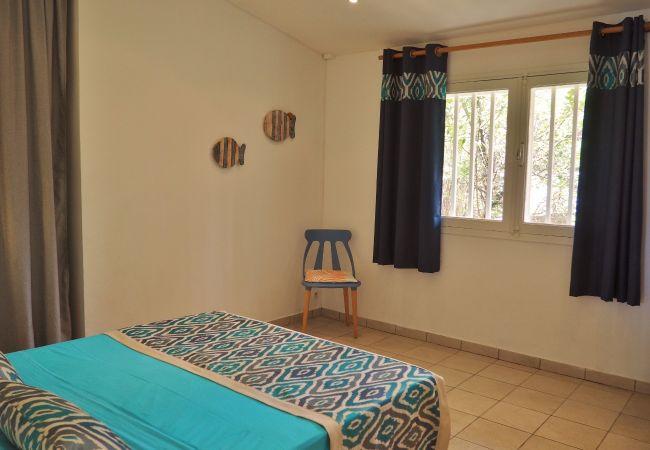 location de maison avec charme face au lagon à la Réunion