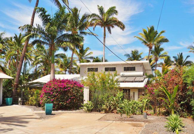 Tropical Home Réunion et la villa Sable d'Or, superbe location vacances