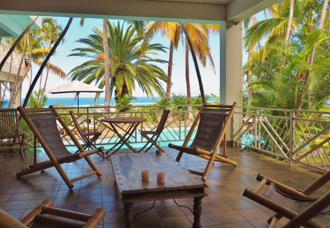 Maison de vacances détente à l'île de La Réunion