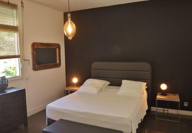 Location avec 4 grandes chambres à la Réunion