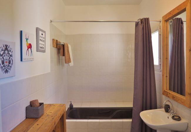 Location de vacances luxe avec 4 chambres à la Réunion