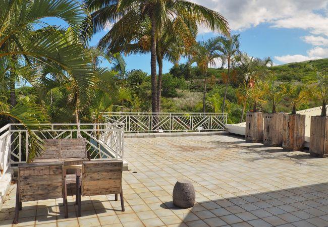 Location grand standing avec Tropical Home Réunion