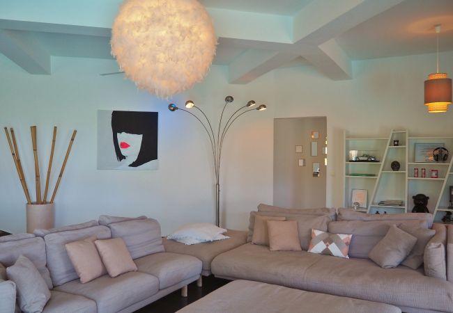 Hébergement luxe à la Réunion avec Tropcial Home