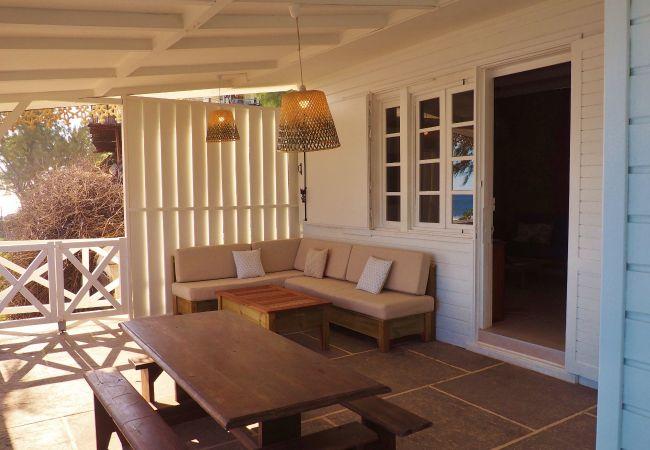 magnifique location de maison de vacances à la Réunion