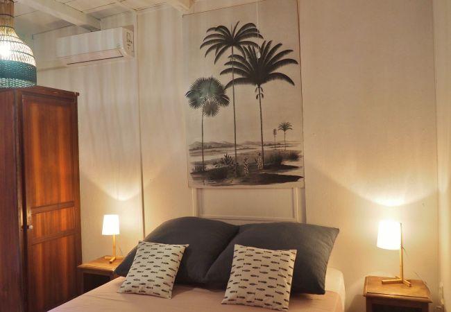 Location maison avec décoration de qualité sur l'île de la Réunion
