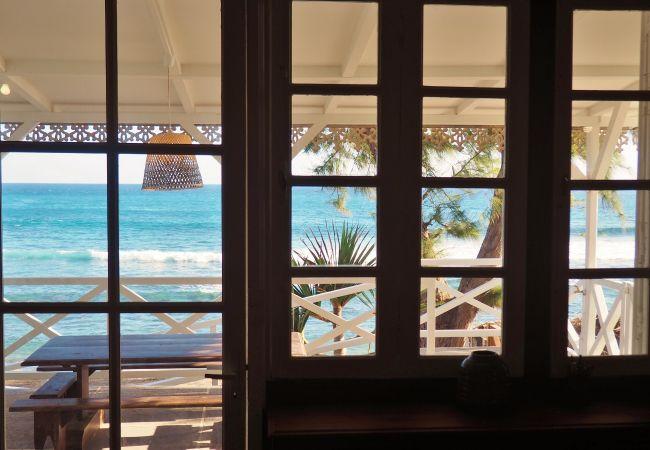 La Villa Bambou est une location maison de charme à la Réunion