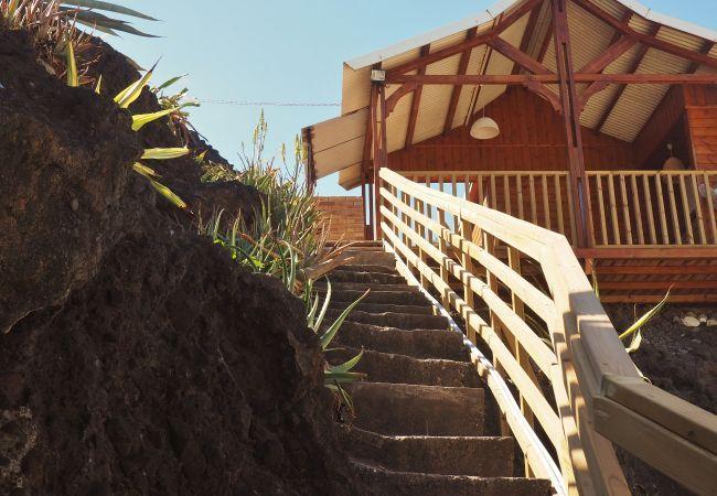 hébergement de qualité avec Tropical Home Réunion