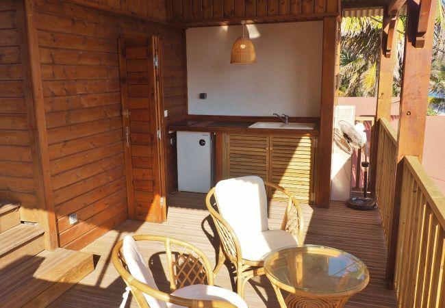 location airbnb à la réunion