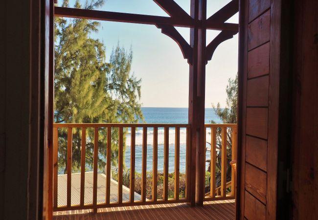 Magnifique location booking sur l'île de la Réunion