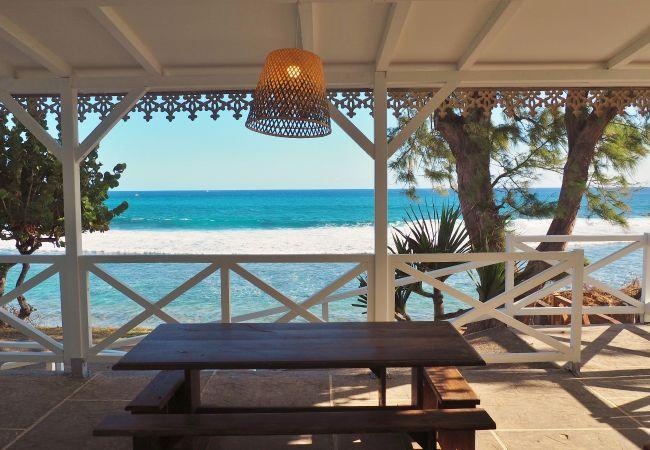 Tropical Home Réunion est la référence des locations de vacances