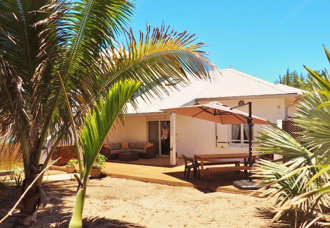 Hébergement de vacances de l'île de la Réunion