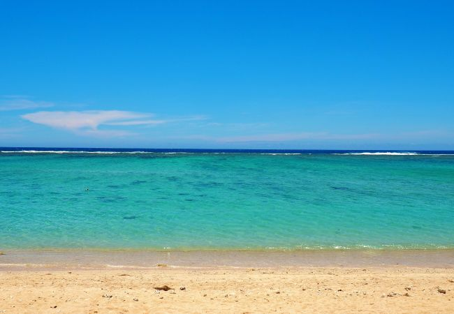 Tropical Home Réunion pour savoir où dormir à La Réunion