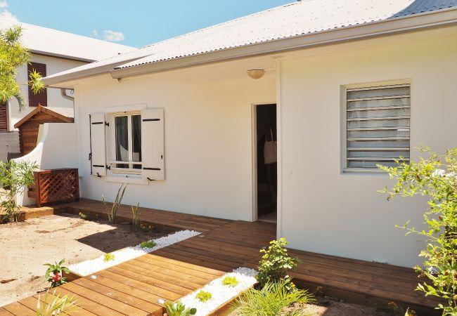 Tropical Home et ses logements de rêve sur l'île Réunion