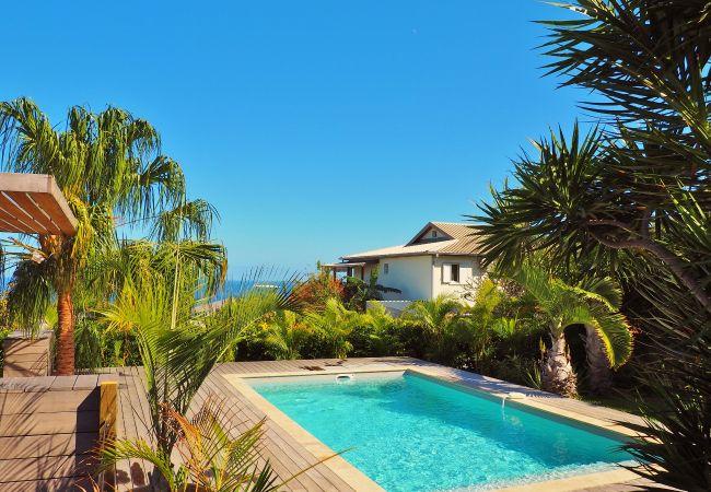 agence de location saisonnière 974 : Tropical Home