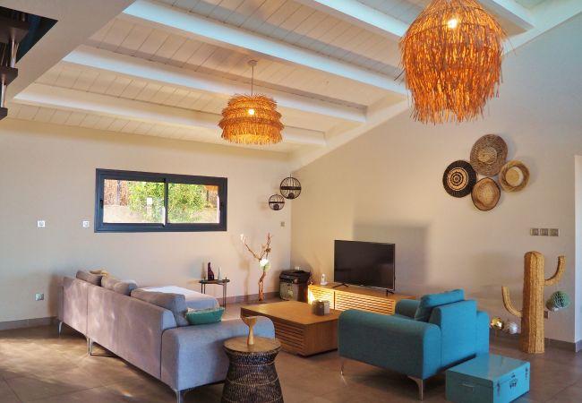 Location de maison avec beaucoup de charme à La Réunion