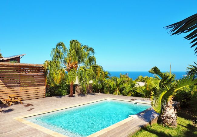 Location de vacances famille à La Réunion