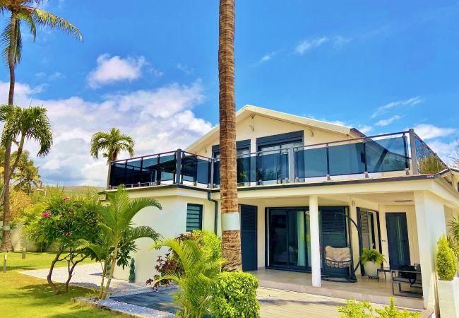 Maison de vacances villa Evasion à la Réunion