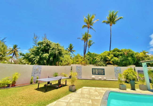 Location villa avec piscine à La Réunion