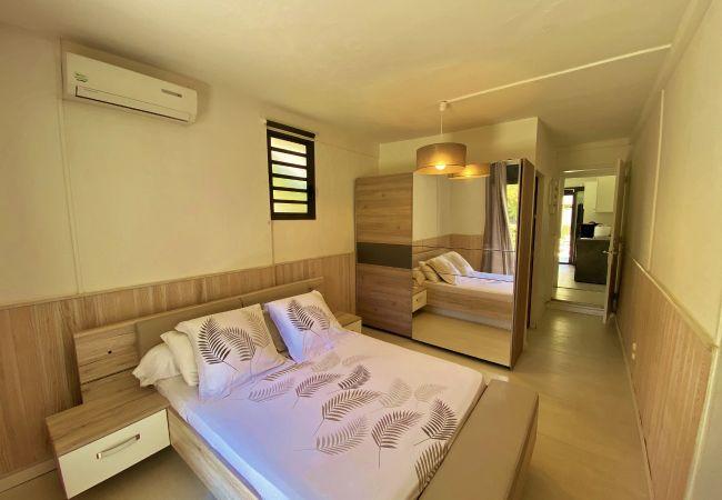 La villa Evasion est une location saisonnière avec 7 chambres