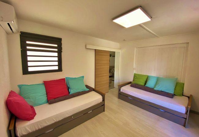 Villa à La Réunion adaptée aux enfants