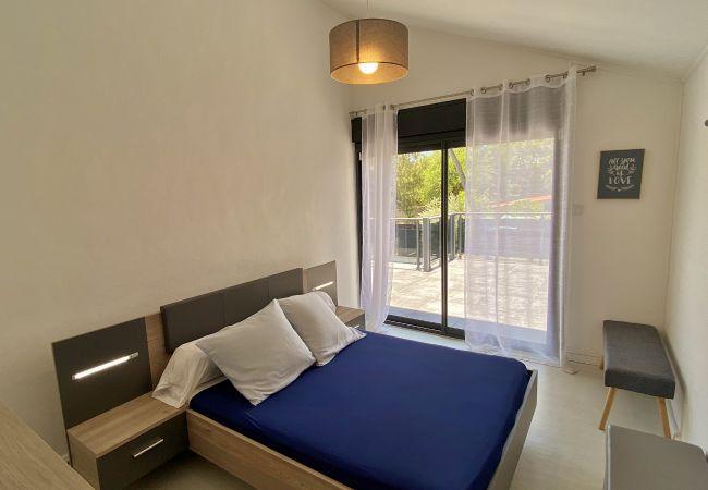 Location villa de luxe avec 7 chambres
