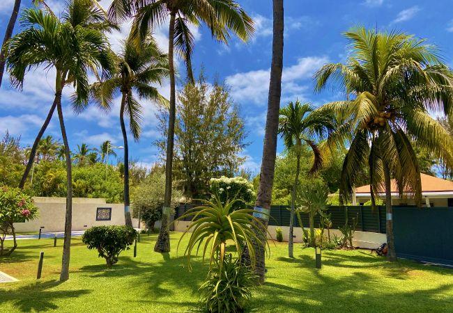 Des maisons de standing à louer chez Tropical Home agence de location