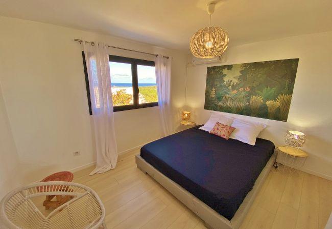 Villa en location saisonnière avec 4 chambres