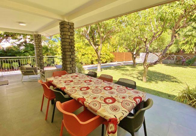 Les plus belles villas sont chez Tropical Home Réunion